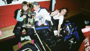 Teammates and more importantly, friends since childhood. Spooner and Wakefield will make their Winter Games debut together. (Image obtained from Twitter https://twitter.com/natspooner5/status/297878850912796672/photo/1)